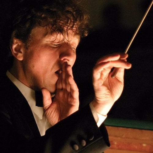 """Glamor Waltz"" for symphony orchestra"