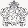 Abingdon Boys School - Howling full cover