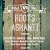 Roots Ashanti - Wicked Vibes VI (February 2014)