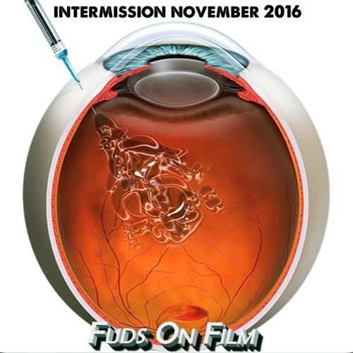 Intermission, November 2016