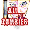 AnnieBuddy - All You Zombies (Hooters Cover)
