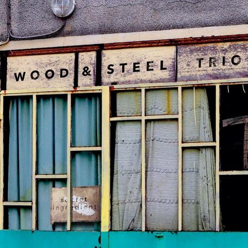Fluxx by Wood&Steel Trio