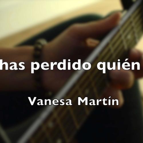 Te Has Perdido Quién Soy Vanesa Martín Cover