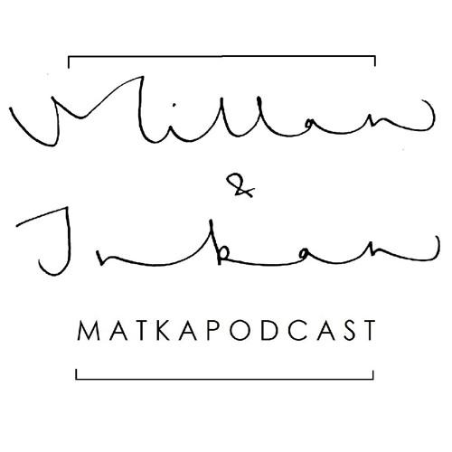 S1 Episode 1 - Milla & Inka esittäytyy