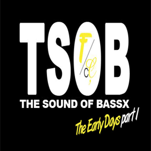 TheSoundOfBassX - The Early Days part 1