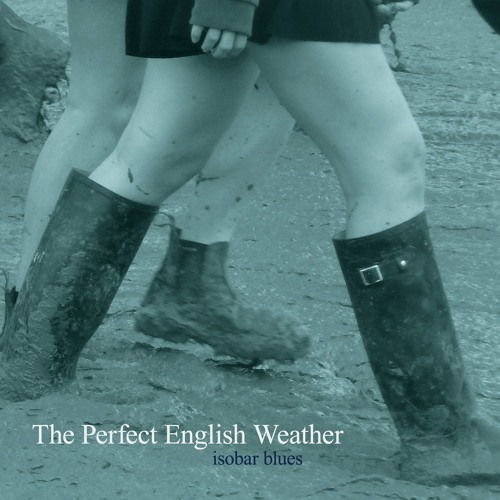 The Perfect English Weather - Spirited Away
