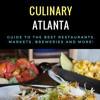 Go behind the scenes with Malika Bowling of Culinary Atlanta