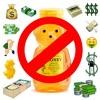 NO MONEY, NO HONEY -- FIDLAR COVER