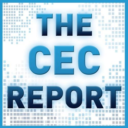The CEC Report - 18 November 2016
