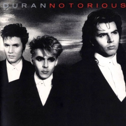 Duran Duran & Nile Rodgers - Notorious 30th Anniversary