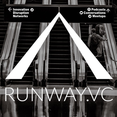 RNWY.VC 07: Lyft's Aviation Journey & Future of Ridesharing at Airports