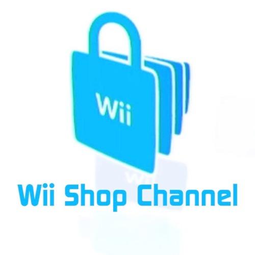 Wii Shop Channel (Original)