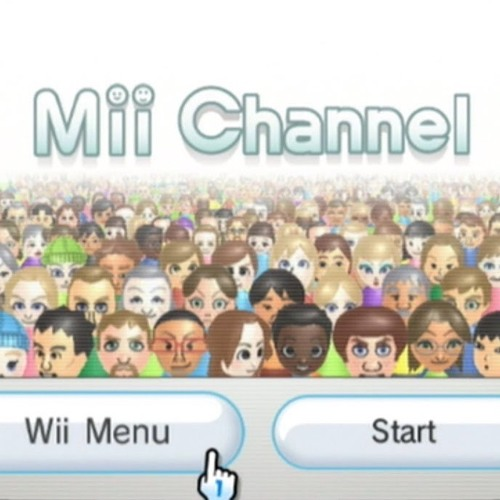 mii theme song download