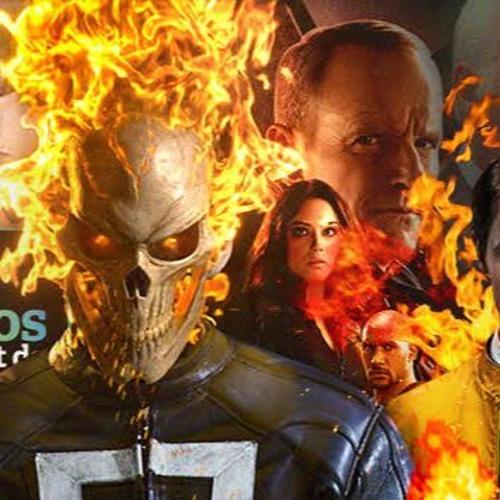 Podmaníacos #211 - Agents Of S.H.I.E.L.D., 3%, Dirk Gently E Muito Mais