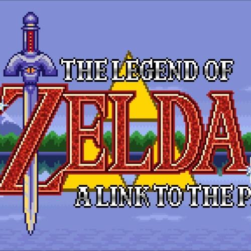 Hyrule Castle The Legend Of Zelda A Link To The Past By Tsunderecat Tc On Soundcloud Hear The World S Sounds