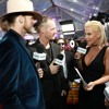 Florida Georgia Line: There was a lot of love at the CMA's for Beyonce and The Dixie Chicks
