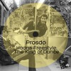 Haans Freestyle, The King Of Dance (Original Mix)[Strict Recordings] OUT NOW!