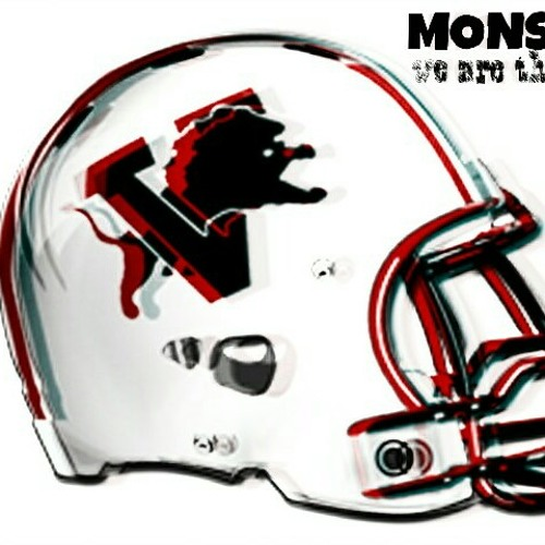 """Monster2x - we are the lions"""" anthem"""