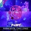 Mannequin Challenge - F4ST (Hardstyle)