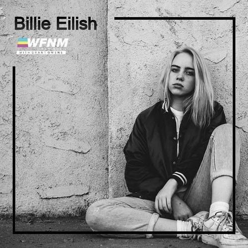 Billie Eilish Interview