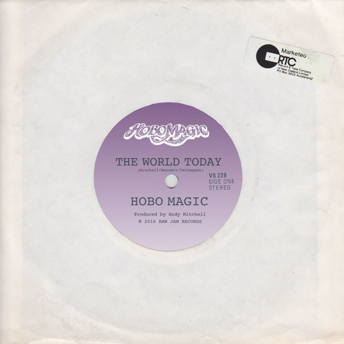 The World Today - HOBO MAGIC