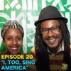 "Woke With Kids 20 :: ""I, Too, Sing America"""