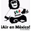 Cápusla: ¡AIR en México!