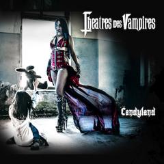 Theatres Des Vampires - Resurrection Mary