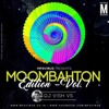 1.Akon-Belly_Dancer_Bananza (MOOMBAHTON SMASHUP)DJVISH vS