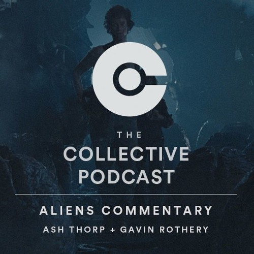 Ep. 141 - Aliens Commentary