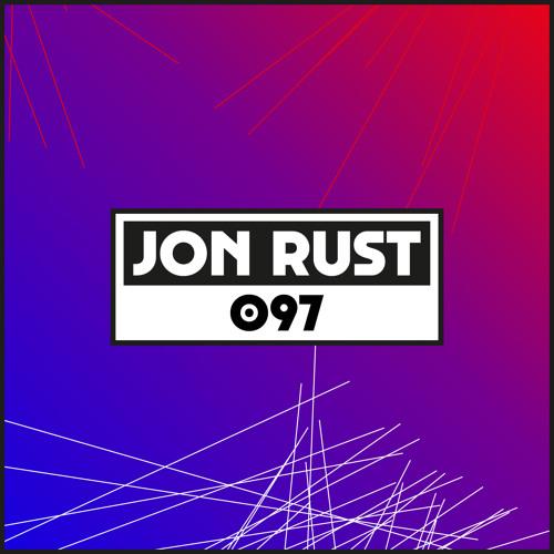 Dekmantel Podcast 097 - Jon Rust