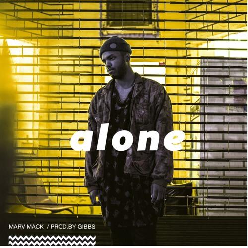 Alone - Prod. by Gibbs