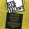 Guzy @Hive Zürich   Schwerelosfloor @Stil vor Talent Labelnight