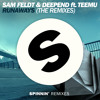 Sam Feldt & Deepend ft. Teemu - Runaways (Jay Hardway Remix)[OUT NOW]