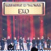 Unforgetable Day (161119) Melon Music Awards - EXO Artist of the Year Award