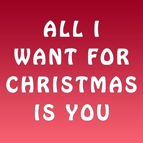 Mariah Carey All I Want For Christmas Is You Tribute Marimba Remix Ringtone • For iPhone and Android by Ringtones • TUUNES™   Free Listening on SoundCloud