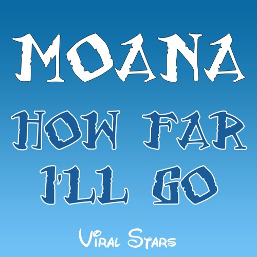 Alessia Cara How Far I'll Go Tribute Marimba Remix Ringtone (Moana Movie Soundtrack Ringtone)