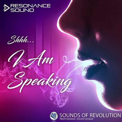 SOR - Shhh - I Am Speaking | Vocal Samples