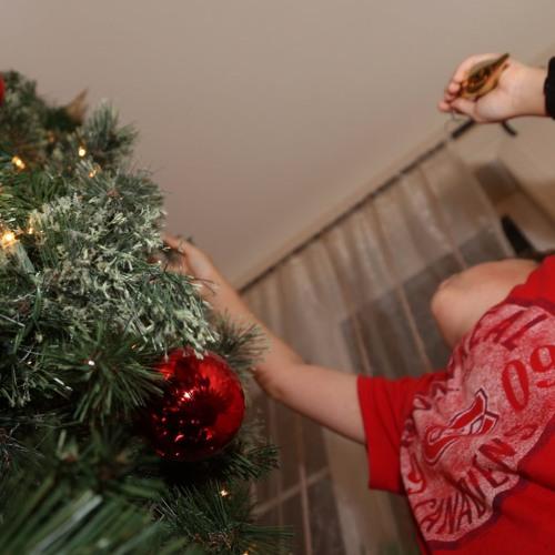 Oh, Christmas Tree X2
