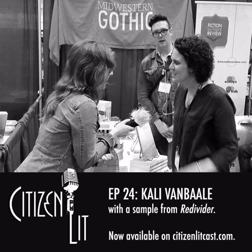 Episode 24: Kali VanBaale
