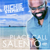 Richie Stephens - Place Call Salento - Express Love Riddim [Yah Man Records 2016]