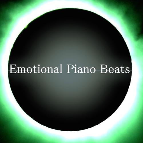 Emotional Piano Beats - Lunar Eclipce