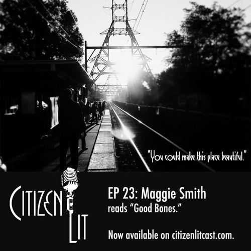 Episode 23: Maggie Smith