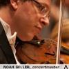 Classical Series: Jan. 13 - 15 — Geller plays Bartók plus Dvořák's Fifth