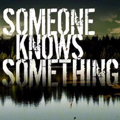 Episode 17: Someone Knows Something's David Ridgen
