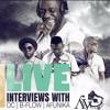 B'FLOW AFUNIKA AND OC LIVE ON UDR RADIO