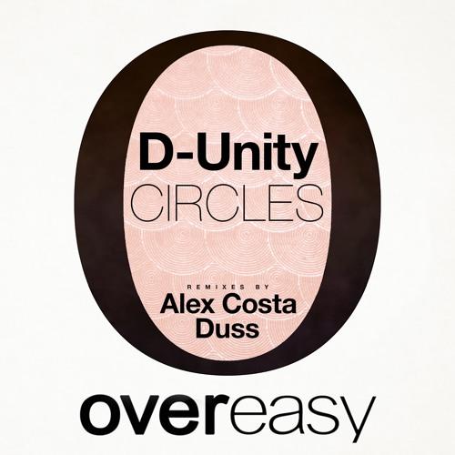D-Unity - Circles