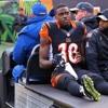 Monday Morning Injury Reaction: AJ Green, Gio Bernard & CJ Prosise