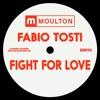 Fabio Tosti - Fight For Love/Deep Mix