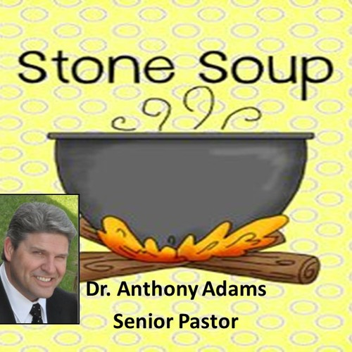 Stone Soup For Thanksgiving